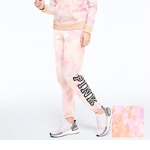 Pink VS EVERYDAY LOUNGE CLASSIC PANT NWT